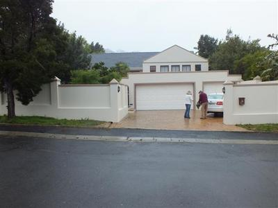 Property For Rent in De Tijger, Cape Town